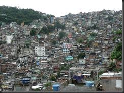 Favelas - Lisa