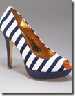 Ted Baker Striped Shoe 2
