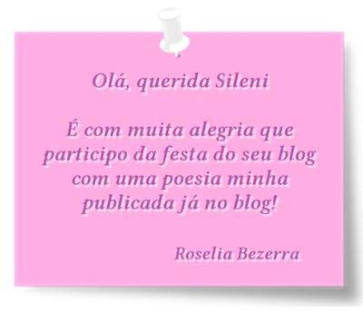 Roselia Bezerra1