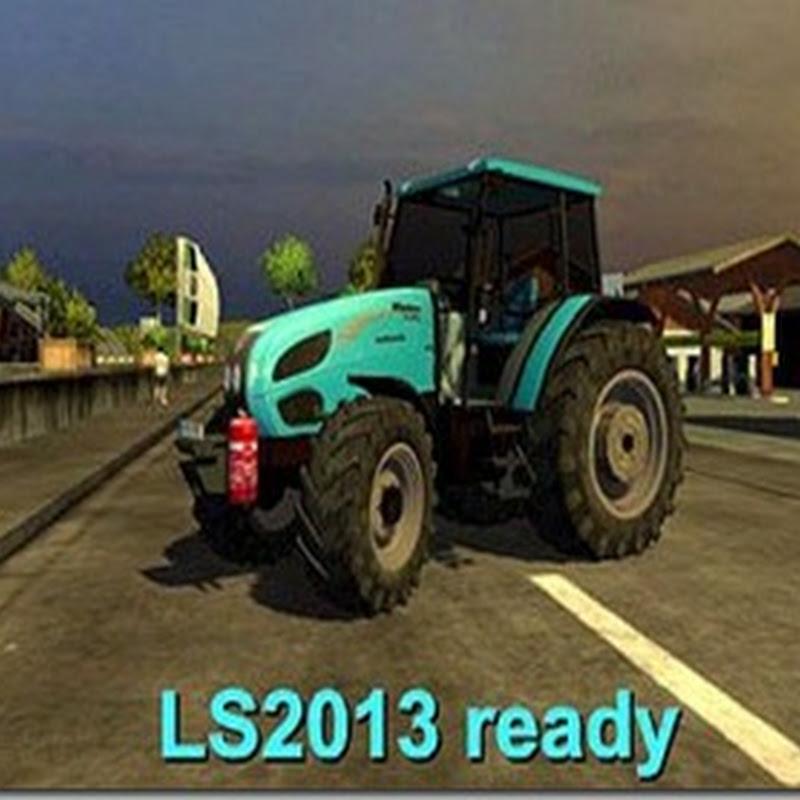 Farming simulator 2013 - Landini Vision 105 v 1.0