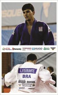 www.judo.org.br - Jubs - Leandro Ferrante