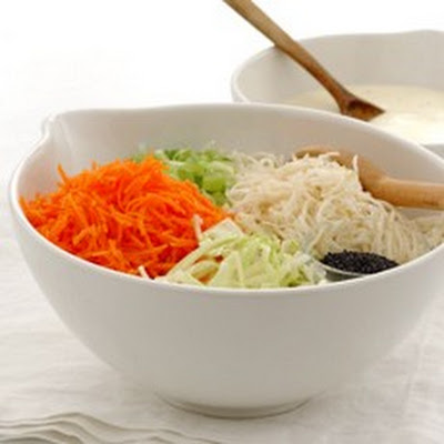 Four Star Slaw