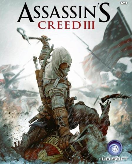 Assasin's Creed 3 - miglior gioco del 2012