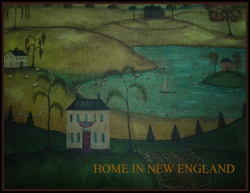 Home In NE