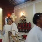 Corpus Christi - Paróquia São Francisco de Assis - Boca do Rio