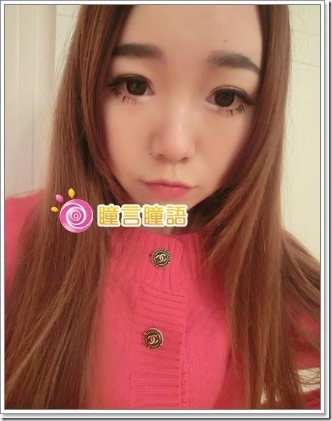 小雪Kimaomi分享---(Monthly)-Fairy-Natural-Black12