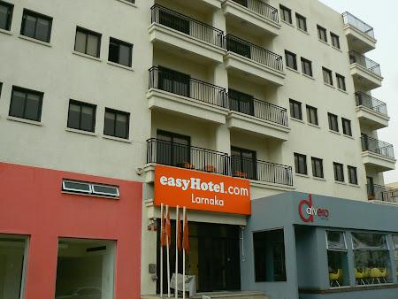 Cazare Larnaca: Easyhotel Larnaca