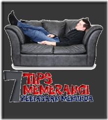 7 Tips Memerangi Kebiasaan Menunda
