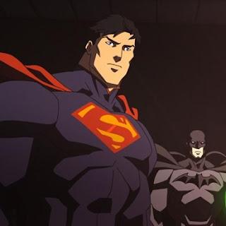 Mira el nuevo tráiler de Justice League: War, la nueva película animada de DC