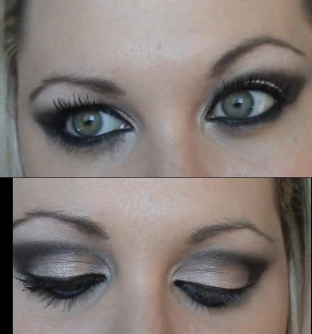 Apoyando lo de aqui Seccin de moda y belleza Maquillaje Ojos Felinos