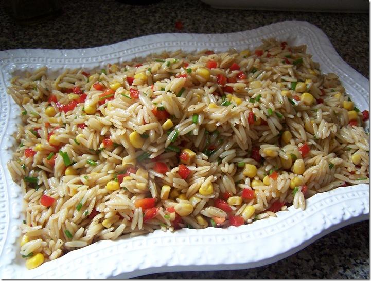 Orzo Confetti Salad 014