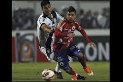 Deportivo Pasto vs AA Ponte Preta