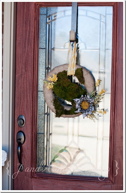 Spring Wreath (1 of 6)