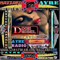 HAZZARDAYRE RADIO BANNER