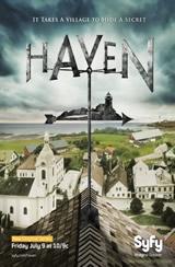 Haven 2x12 Sub Español Online
