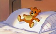 04 ours en peluche