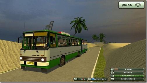 ikarus-bus