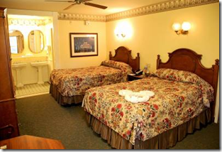 How Many People Can Fit In Walt Disney World Resort Rooms