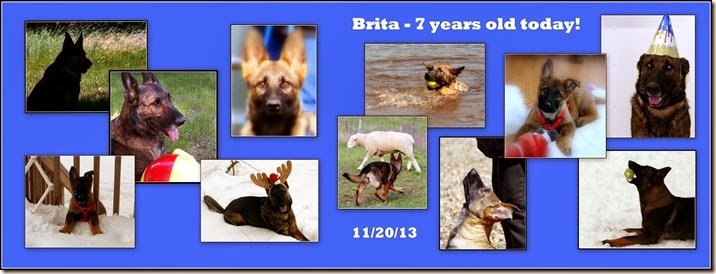 2013.11.20 Brita's 7th birthday.water