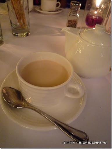 主婦之家-奶茶