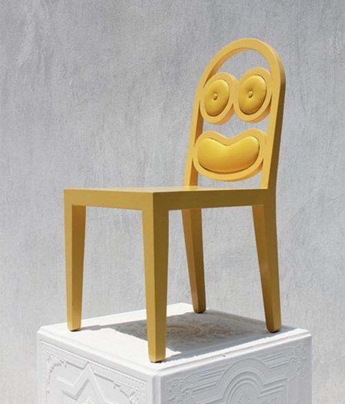 Cadeiras Simpon 01