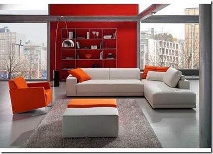 Decoración de Salas Modernas Fotos5_thumb[1]