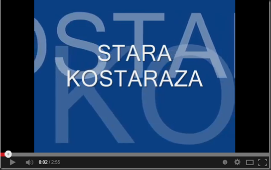 STARAKWSTARAZA
