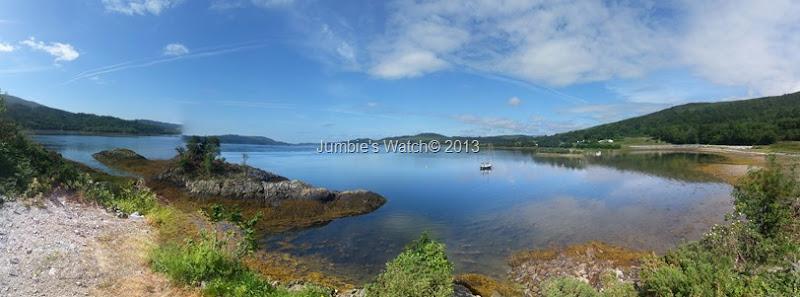 Loch Awe 3