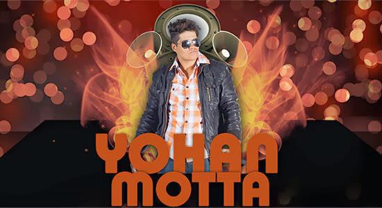 Yohan Motta no Restaurante Couto Minas em Salto