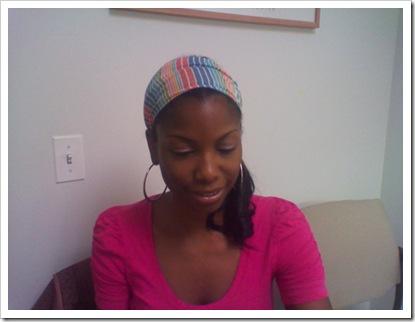 E headband
