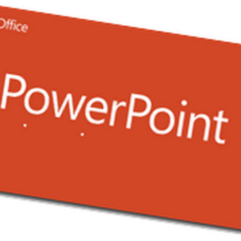 Cara Memasukkan Gambar Pada Presentasi PowerPoint