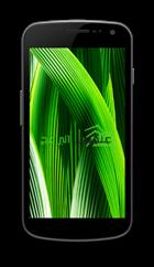 خلفيات نظام أبل الجديد iOS7 للأندرويد - 2