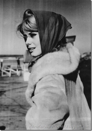 Catherine Deneuve
