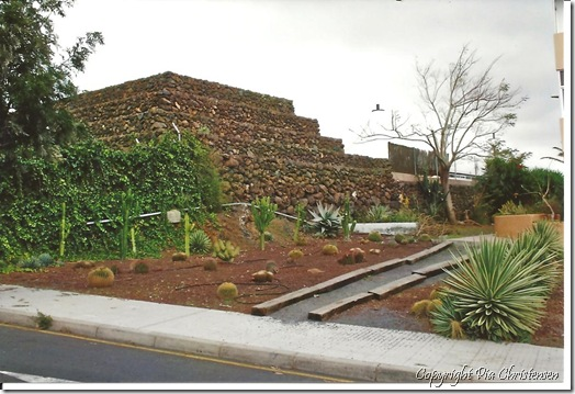 Pyramiderne i Guimar