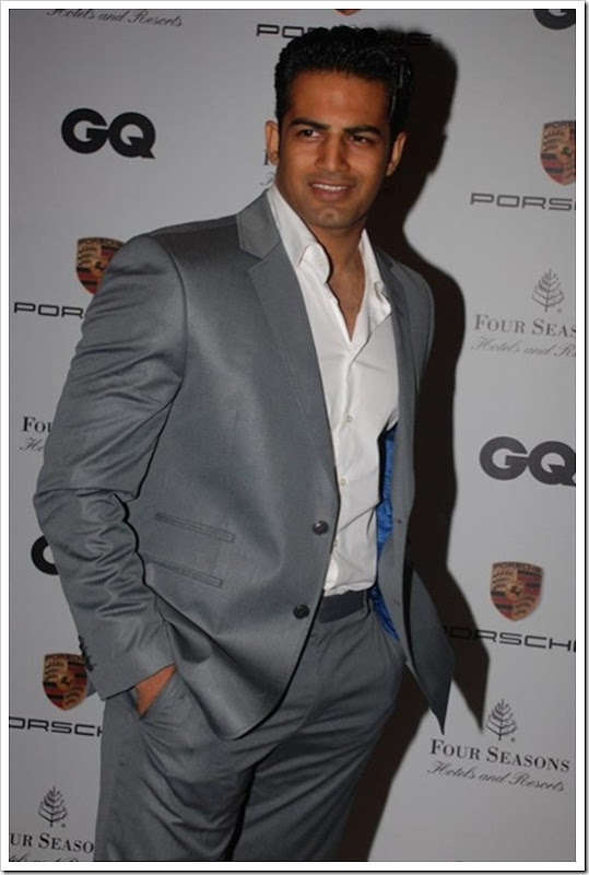 upen patel latest pictures 2012