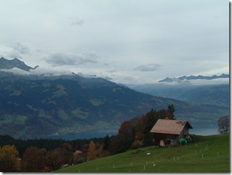 Interlaken, Switzerland- October '04 #3 (2)