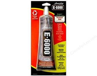 e-6000glue