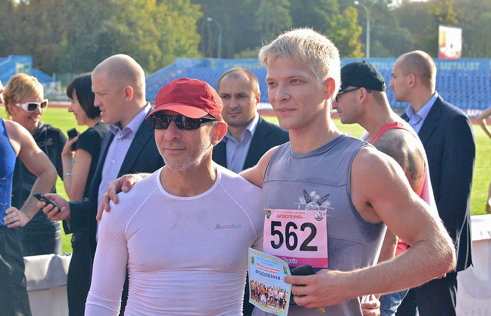 Харьковский марафон 2012 - 93