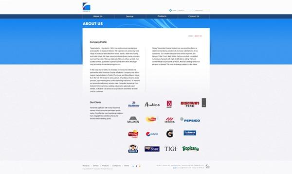 tawameta網頁設計2
