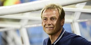 USA : Pas de contact entre Klinsmann et Löw