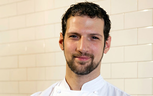 Paul Corsentino - Executive Chef, The National