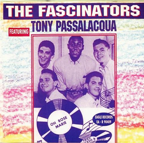 Fascinators - 31 front