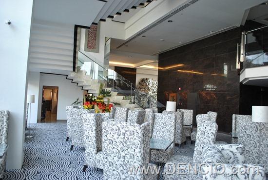 Acacia Hotel Manila (Alabang)012