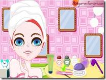 Limpeza de pele completa