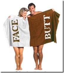 towel gift