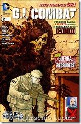P00004 - G.I. Combat #2 - The War