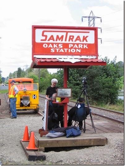 IMG_2091 SamTrak Oaks Park Station