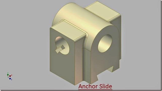 Anchor Slide