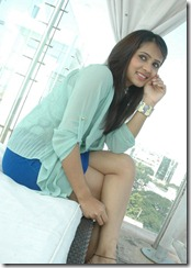 Tamil Actress Dipa Shah New Photo Shoot Stills