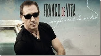 franco de vita boletos vip